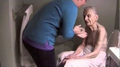 Ch. 4: Bathing & Dressing (Caregiver College Video Series)
