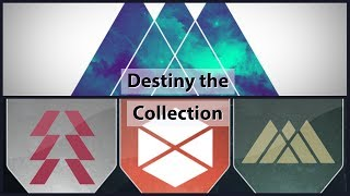 Destiny the Collection Episode 11