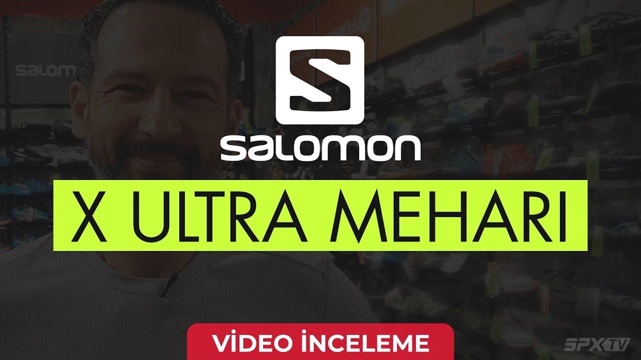 salomon rx slide 3.0 kinder youtube
