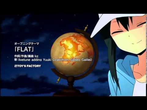 Hamatora The Animation Opening