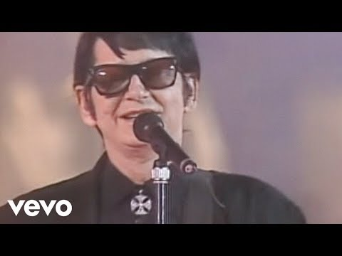 Roy Orbison - You Got It (Official Live Video 1988)