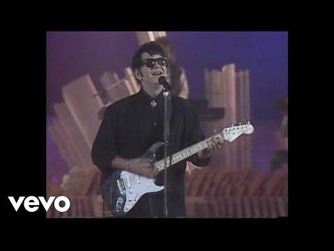 Roy Orbison - You Got It (Official Live Video 1988)