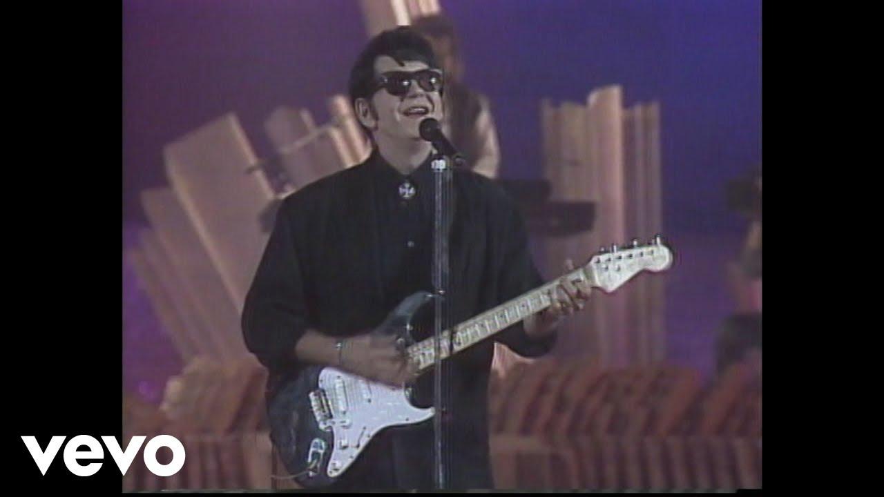 Ster van de week: Roy Orbison
