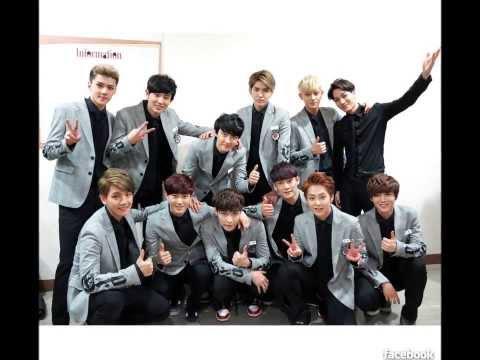 แนะนำสมาชิก EXO