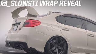 @_Slowsti - Paragon Autostyling Wrap Reveal