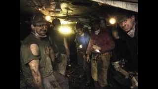 Górnictwo, Arbeit Macht Frei, JSW