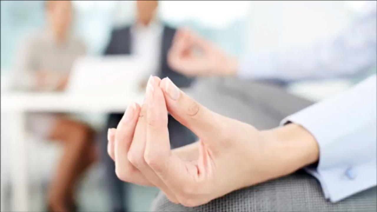 falck healthcare mindfulness