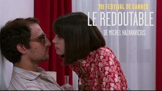 Festival de Cannes 2017 : «Le Redoutable» de Michel Hazanavicius peine à convaincre