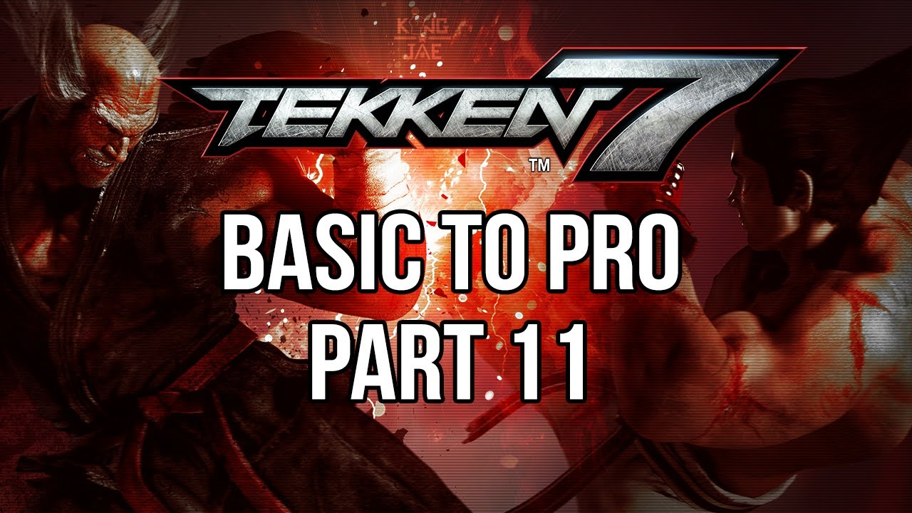 How To Play Tekken 7 Playstation Competition Center