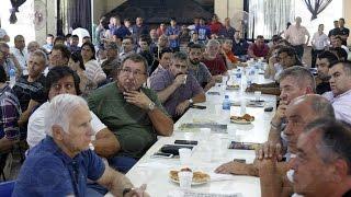 Más de 40 gremios de la CGT regional La Plata se suman a la movilización del 7 de marzo