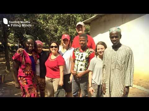 Build a university in Sierra Leone