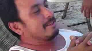 El MVZ de Aldama Tamaulipas