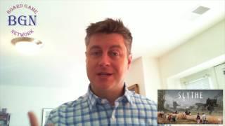 Top 5 Scythe Strategies with Jamey Stegmaier