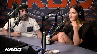 Baixar Lana Del Rey Talks Sublime, New Album 'Norman F***ing Rockwell'