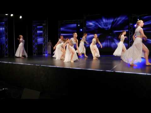 Stand By Me - Studio One Dance Company - Teen Lyrical