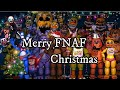 Download All FNAF Characters Sings Merry FNAF Christmas Song [REMAKE] MP3 song and Music Video