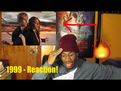 Charli XCX & Troye Sivan - 1999 (Official Video) *REACTION* 🔥🔥
