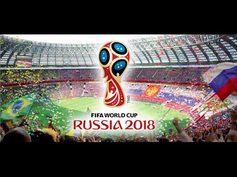 World Cup  Stadiums Tour Of Fifa World Cup  Stadiums Russia