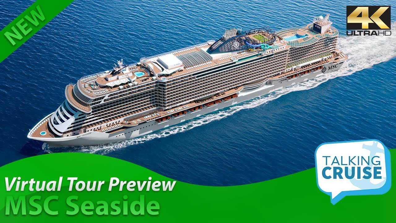 Everything You Need to Know about MSC Cruises | Talking Cruise
