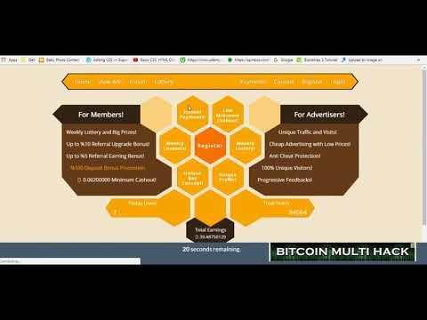 Three Real Earning BTC Sites and their paid proof !!!