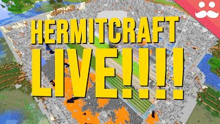 Hermitcraft 6: Iron Farm Villagers
