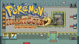 Problemas en la Central Energía/Pokemon Heart Gold #47 Eeveeventuras #5