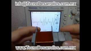 Generador electrico EL MAS SENCILLO DEL ...
