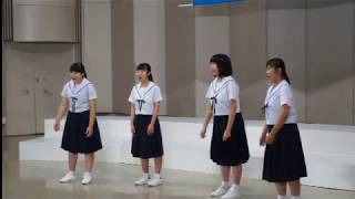 20180916 53 愛知県名古屋市立浄心中学校