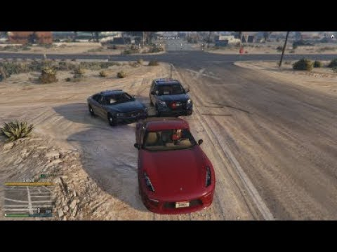 Gta5 FiveM RP The best Rp server out there!