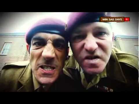 Bad Lads Army S4 E2 Extreme