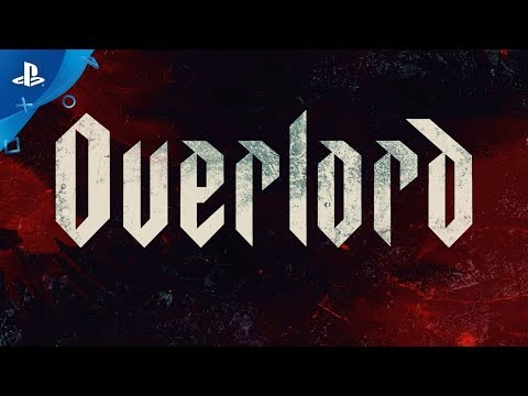 Overlord - Extended Preview | PS Video