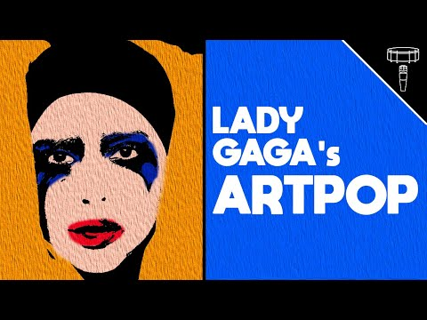Let&39;s Remember ARTPOP  Mic The Snare