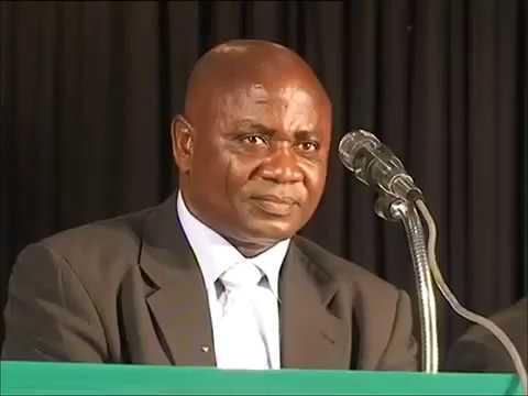 Congo Kinshasa  Jacques Abandelwa Kambi annonce sa candidature a la presidentielle de novembre 2011