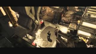 Deus Ex Mankind Divided  101 Trailer  Русский Трейлер 2016 Спасибо за просмотр Канал видео приколов со всего мира заходи