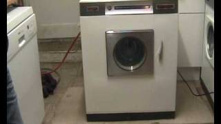 hoover 3203 keymatic washing machine pt 2