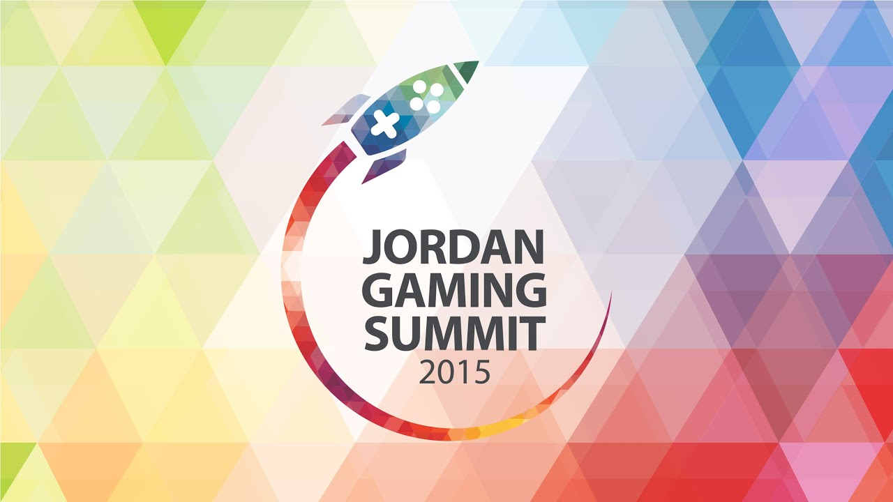 Image result for Jordan Gaming Summit