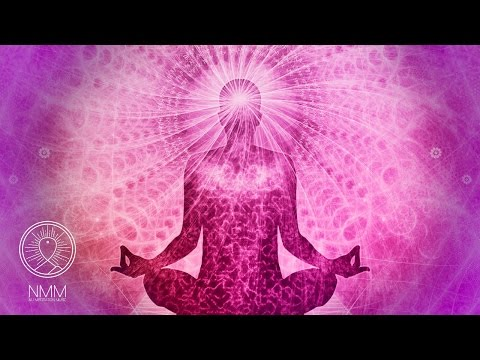Open Third Eye Chakra: Calm Sleep Meditation Music, Sleep Chakra Meditation Balancing & Healing