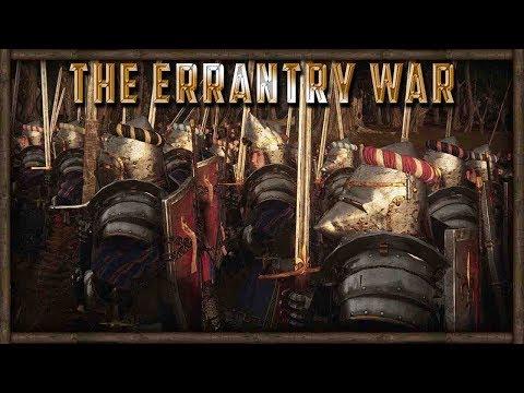 [14] Total War: WARHAMMER - Bretonnia...