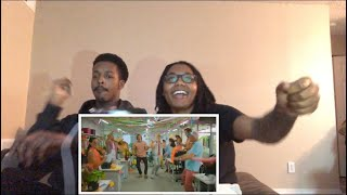Surfaces - Sunday Best (Official Music Video) REACTION!!!!