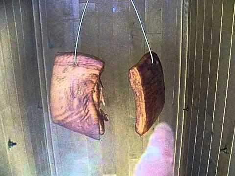 Cold smoking bacon youtube for Cold smoking fish