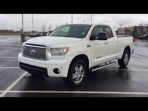 2011 Toyota Tundra | Read Owner and Expert Reviews, Prices, Specs