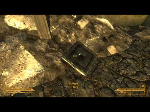 Fallout New Vegas Armed for Bear - To the Rescue