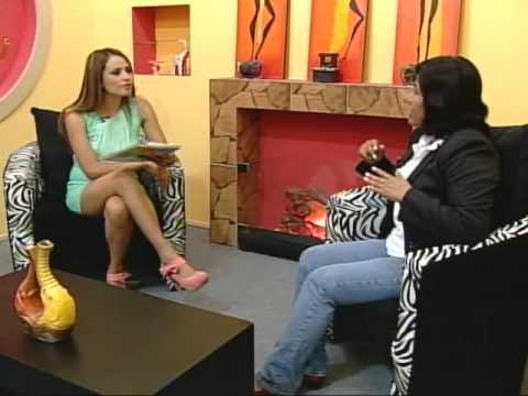 QUATRO TELEVISION(EX VIVA TV) VivaMagazine   CANAL 04   AREQUIPA