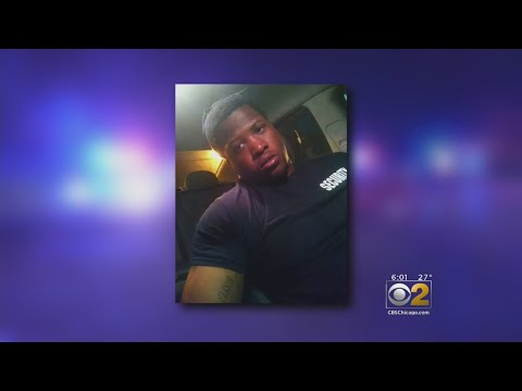 Identity Of Midlothian Officer Who Shot Jamel Roberson Still Han't Been Released