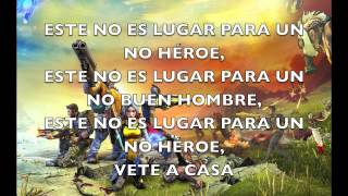 The heavy- short change hero(sub. español)
