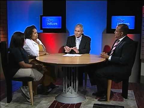 The Issues: KIPP Inspire Academy