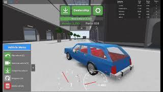 Roblox | Wir spaaren auf einem TEUEREN AUTO! | Car Crushers 2 | Tihamer998