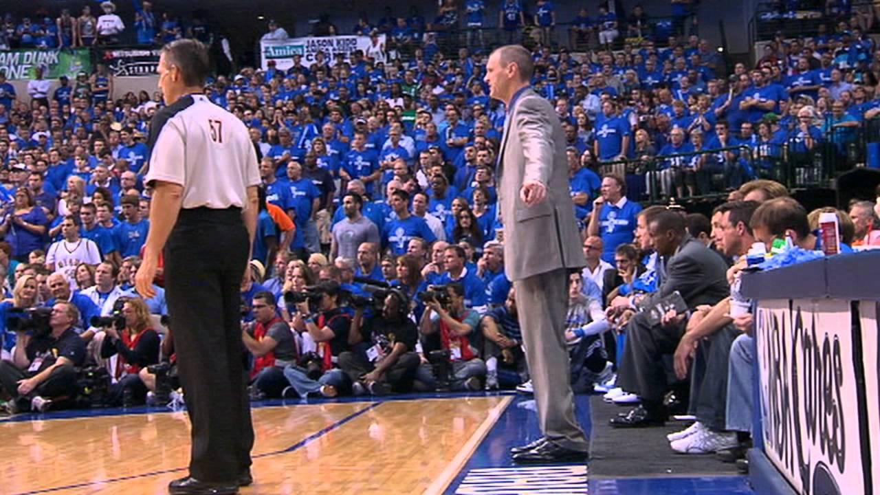 ecd7ec9d9582 2011 NBA Finals Game 4 Mini Movie - YouTube