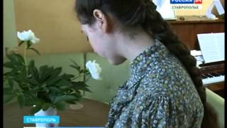 Поможем Ксюше из Ставрополя справиться с диабетом