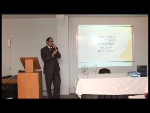 ATC Jurídicos - Palestra Ansiedade - Lançamento Turma 3